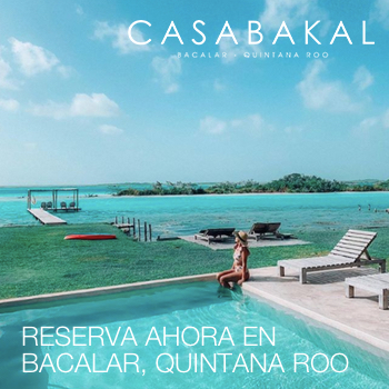 Casa Bakal Bacalar
