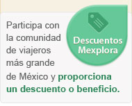 Comunidad de viajes en Mexico, viajeros en Mexico