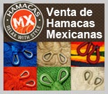 Venta de Hamacas Mexicanas