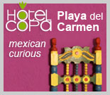 Hotel Copa Playa del Carmen Reservaciones Hotel Playa