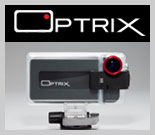Carcasa de Iphone para deportes extremos : Optrix 